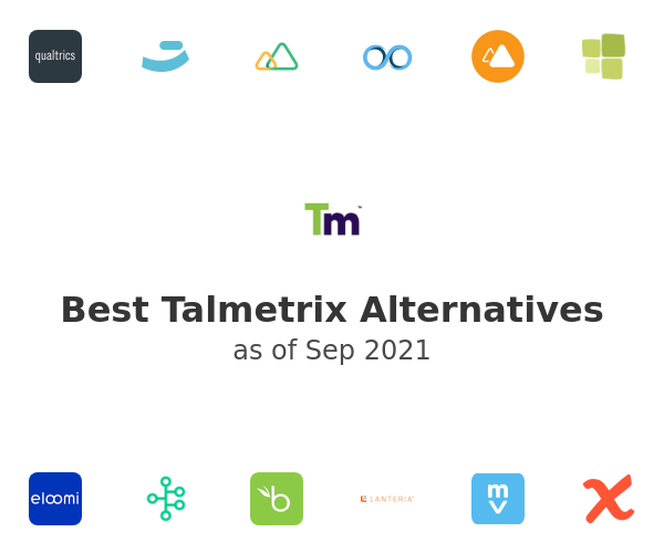 Best Talmetrix Alternatives