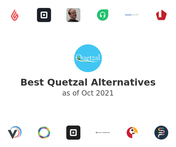 Best Quetzal Alternatives