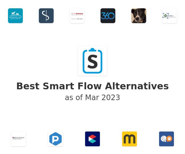 Best Smart Flow Alternatives