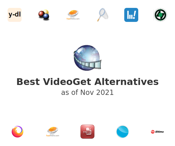 Best VideoGet Alternatives