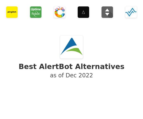 Best AlertBot Alternatives