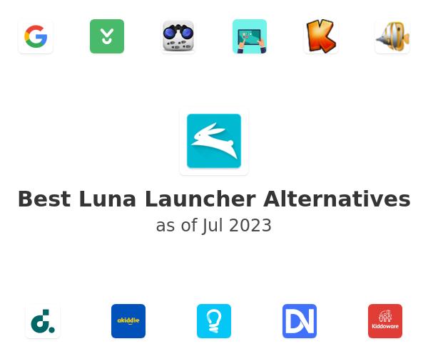 Best Luna Launcher Alternatives