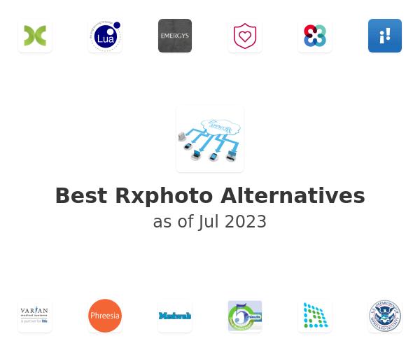 Best Rxphoto Alternatives