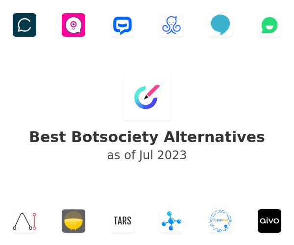 Best Botsociety Alternatives