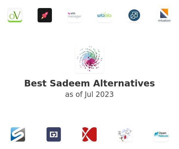 Best Sadeem Alternatives