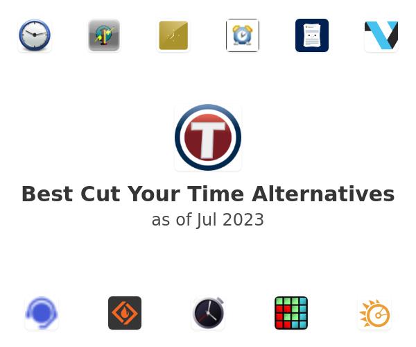 Best Cut Your Time Alternatives