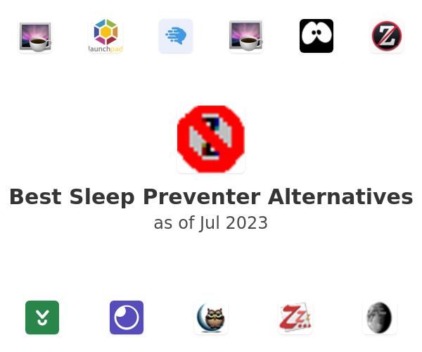 Best Sleep Preventer Alternatives