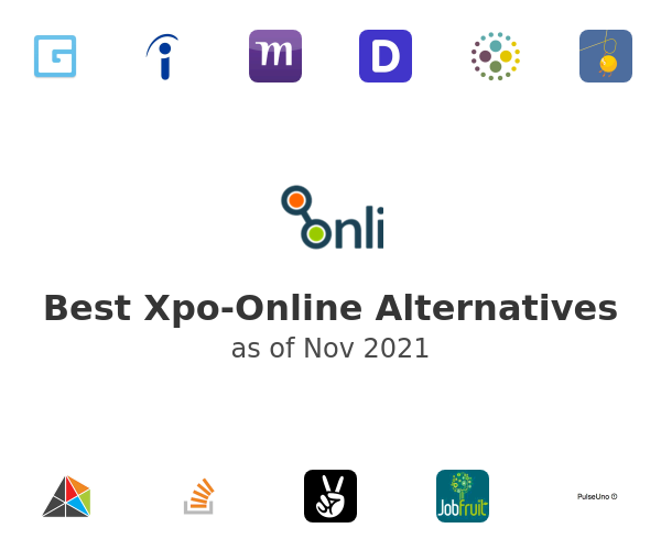 Best Xpo-Online Alternatives