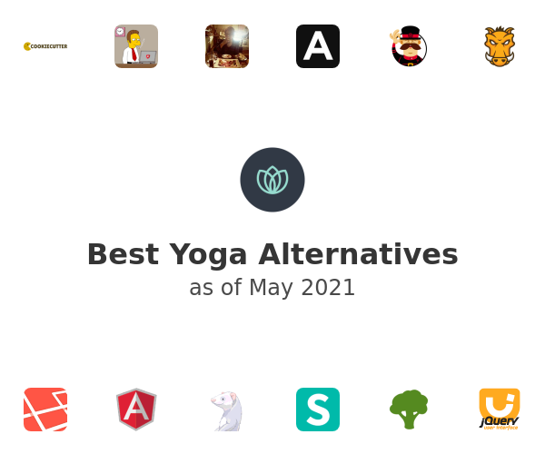 Best Yoga Alternatives