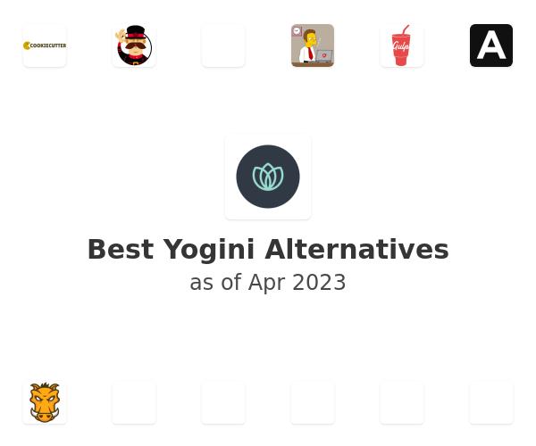 Best Yoga Alternatives