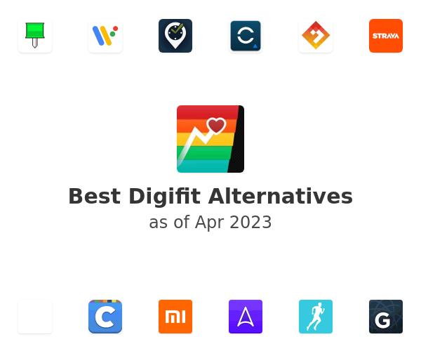 Best Digifit Alternatives