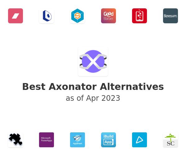 Best Axonator Alternatives