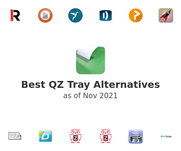 Best QZ Tray Alternatives
