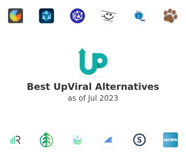 Best UpViral Alternatives