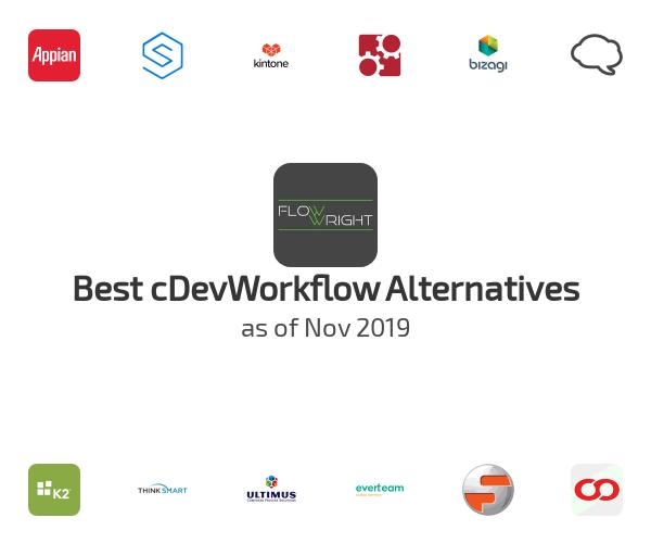 Best cDevWorkflow Alternatives