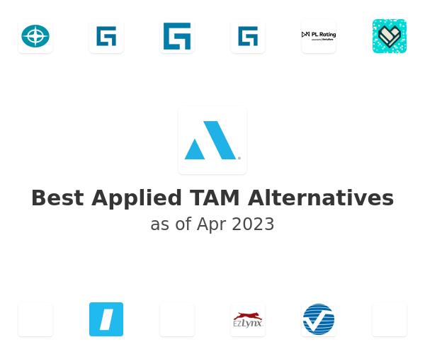 Best Applied TAM Alternatives