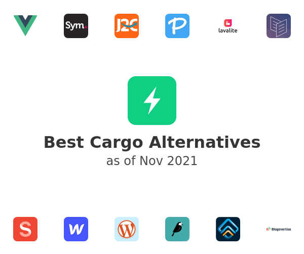 Best Cargo Alternatives