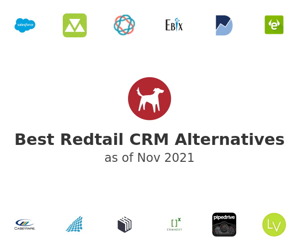 Best Redtail CRM Alternatives