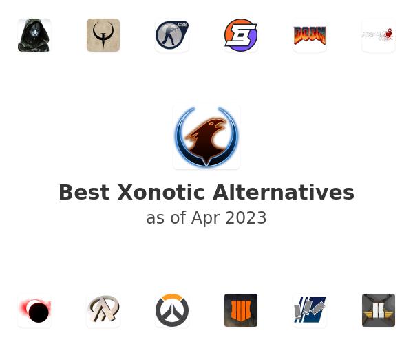 Best Xonotic Alternatives