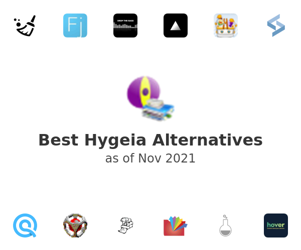 Best Hygeia Alternatives
