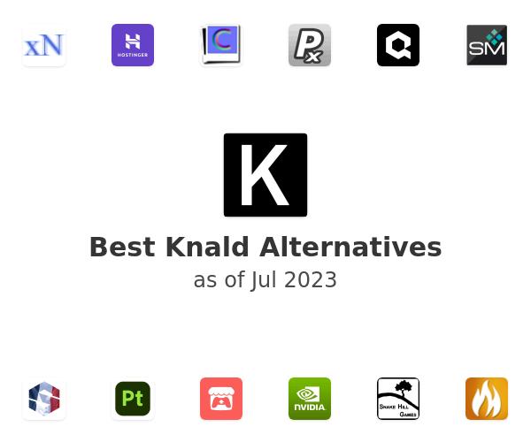 Best Knald Alternatives