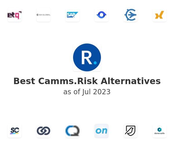 Best Camms.Risk Alternatives