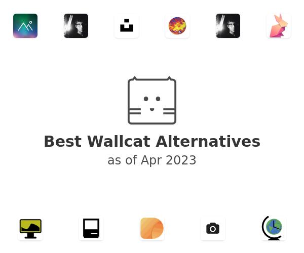 Best Wallcat Alternatives
