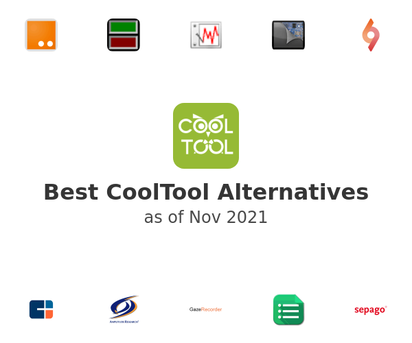 Best CoolTool Alternatives