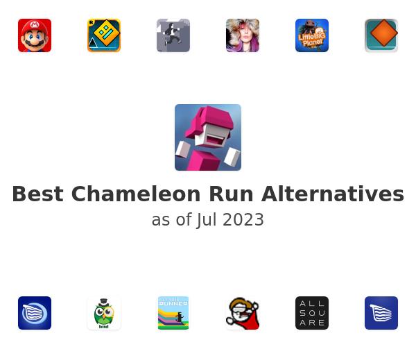 Best Chameleon Run Alternatives