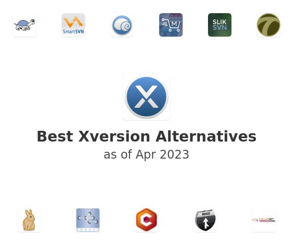 Best Xversion Alternatives