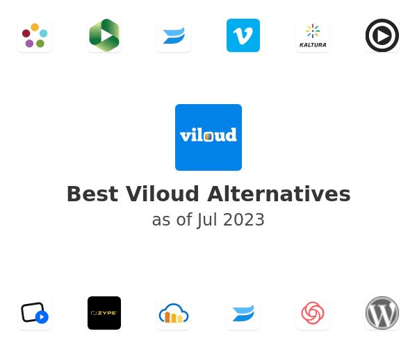 Best Viloud Alternatives