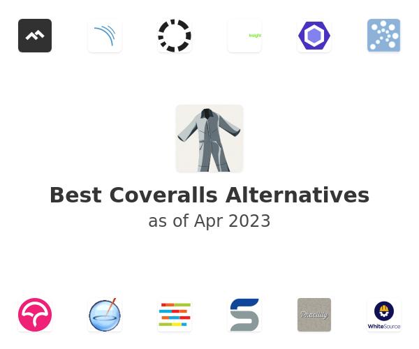 Best Coveralls Alternatives