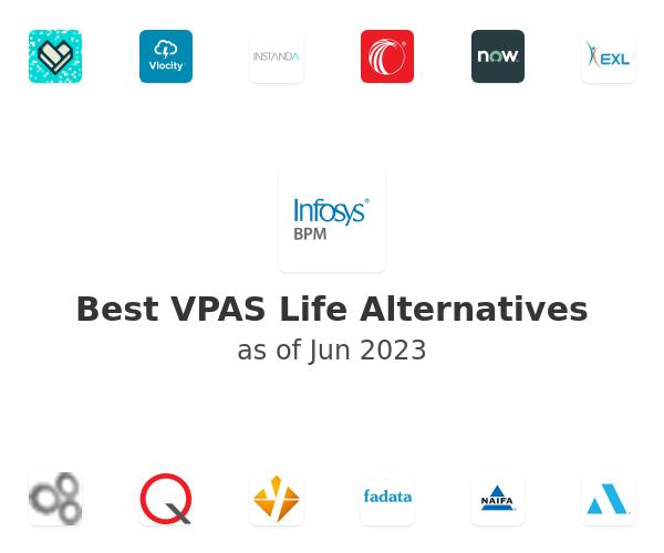Best VPAS Life Alternatives