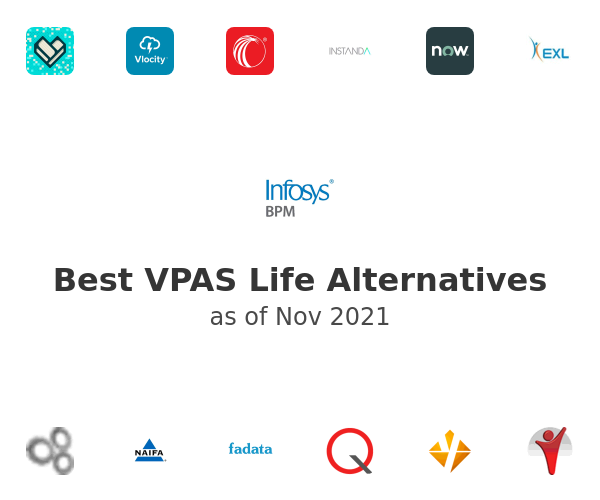 Best VPAS Life Alternatives