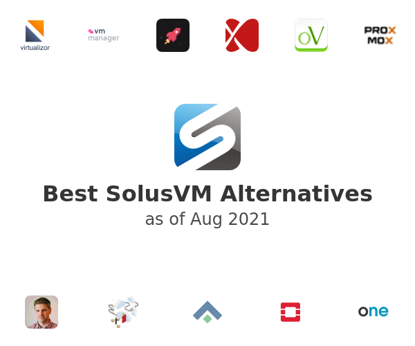 Best SolusVM Alternatives