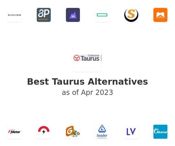 Best Taurus Alternatives