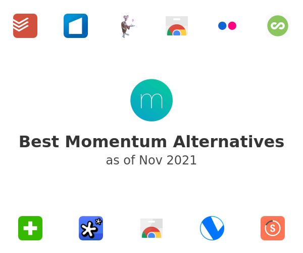 Best Momentum Alternatives