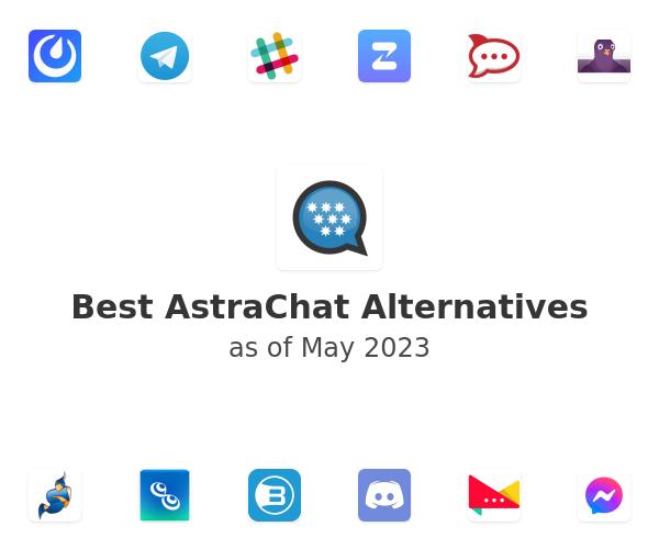 Best AstraChat Alternatives
