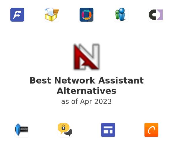 Best Network Assistant Alternatives