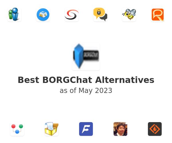 Best BORGChat Alternatives
