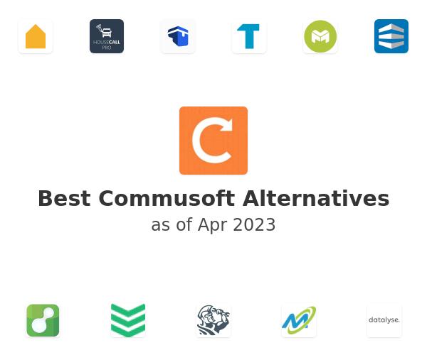 Best Commusoft Alternatives