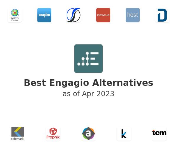 Best Engagio Alternatives