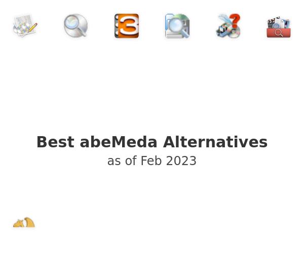 Best abeMeda Alternatives