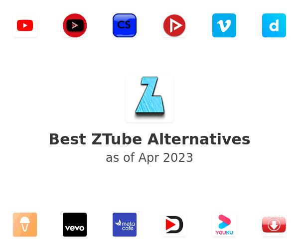 Best ZTube Alternatives