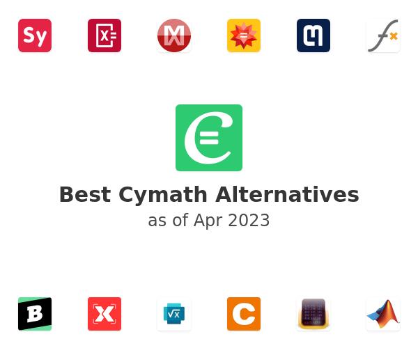 Best Cymath Alternatives