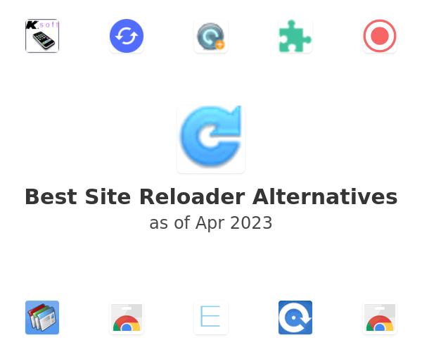 Best Site Reloader Alternatives