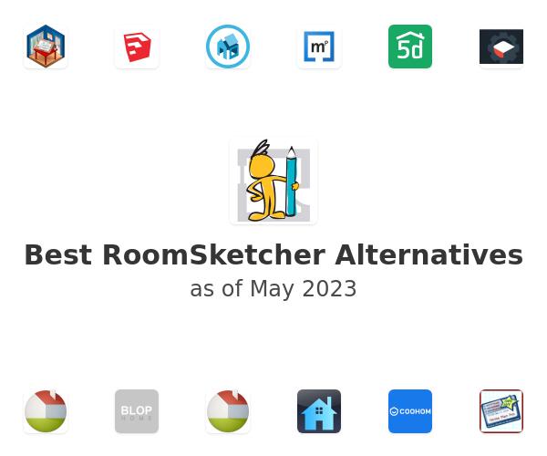 Best RoomSketcher Alternatives
