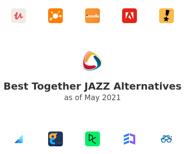 Best Together JAZZ Alternatives