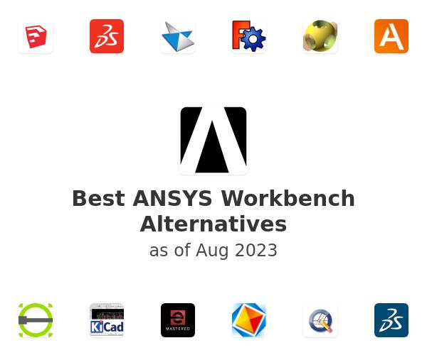 Best ANSYS Workbench Alternatives