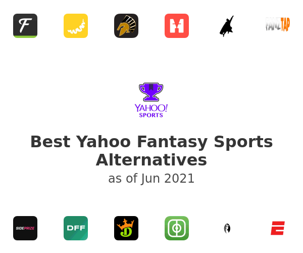 Best Yahoo Fantasy Sports Alternatives